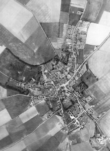 Aldbourne in 1946