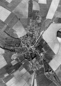 Aldbourne in 1956
