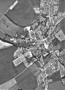Aldbourne in 1972
