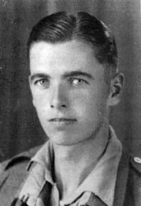 Jim Barnes c. 1940