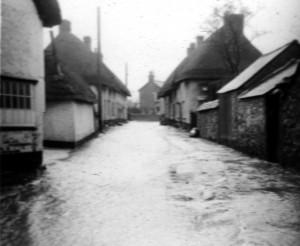 Castle Street -February 1940