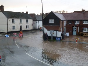 Floods - February 2014